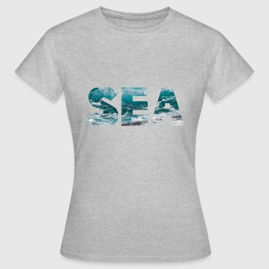 SEA - Frauen T-Shirt