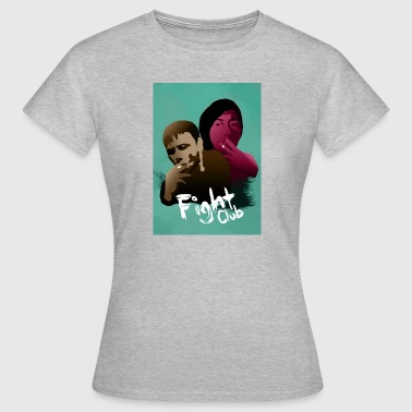 Sense8 Fight Club - Women's T-Shirt