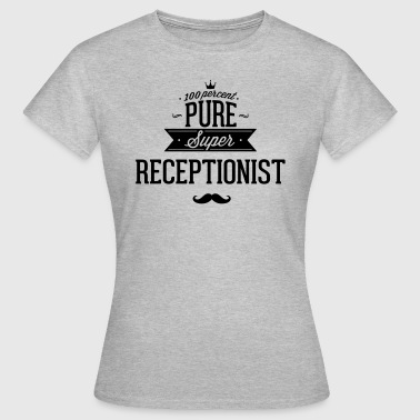 100 percent pure super Portier - Women's T-Shirt