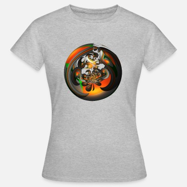Alf ALF 6 - Women's T-Shirt