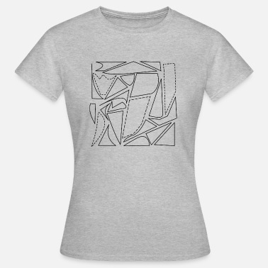 Fossile fossile - T-shirt Femme