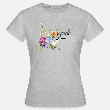 Suchbegriff Schenken Hochzeit T Shirts Online Bestellen Spreadshirt