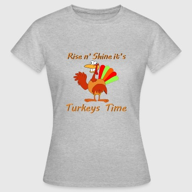 Pheasant Hunting Pheasants hunting season hunter gift - Women's T-Shirt