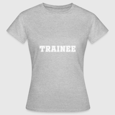 stagiaire - T-shirt Femme