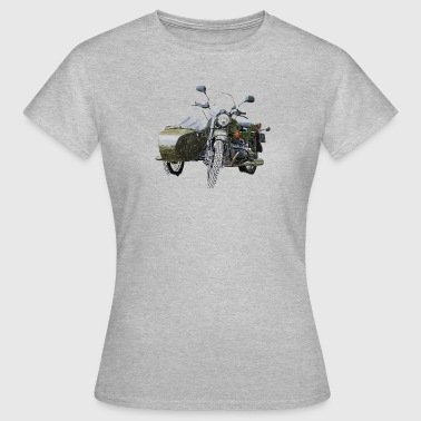 Ural - Women's T-Shirt