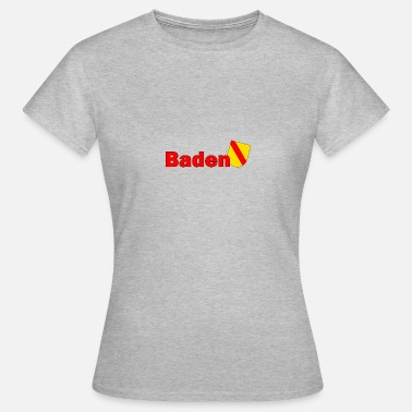 Bathe to bathe - Women's T-Shirt