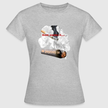 Joint it - Women's T-Shirt