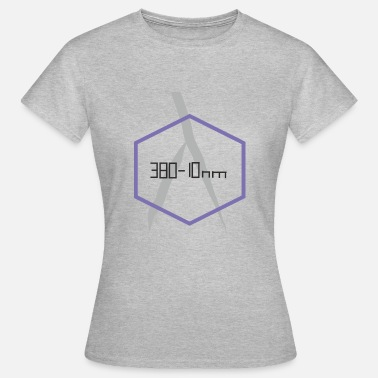 Blacklight Blacklight - Women's T-Shirt