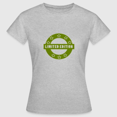 Stempel Edition Limited edition - Frauen T-Shirt