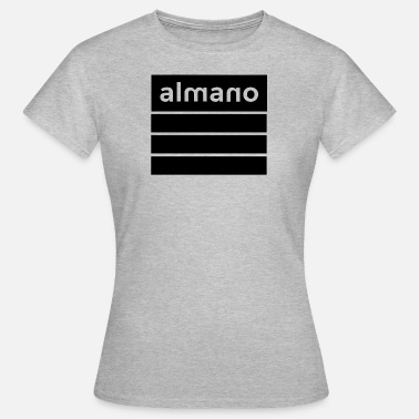 Alma alma original - Women's T-Shirt