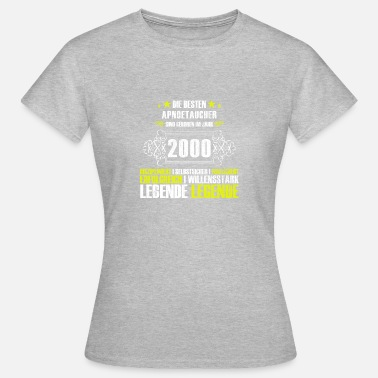 17th Birthday Gift for the 17th birthday for apologists - Women's T-Shirt