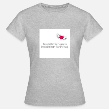 Big Love Big Love - Women's T-Shirt