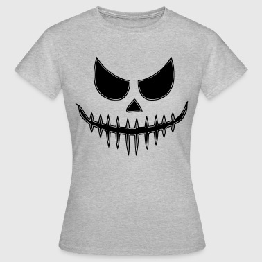 Face Monster Monster Face - Frauen T-Shirt