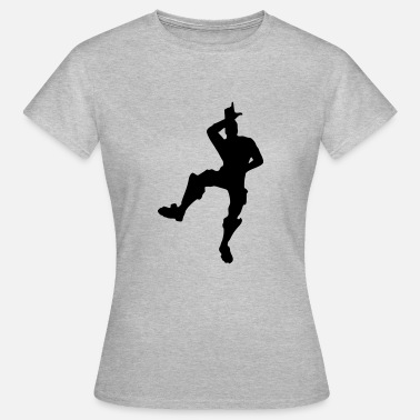 Looser Dance Looser Battle Royale - Frauen T-Shirt