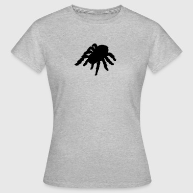 Animals · Tiere · Spinne · Tarantula - Frauen T-Shirt