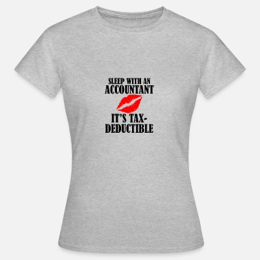Tax Office tax deductible - Women's T-Shirt