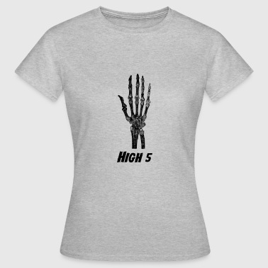 High Rock High 5 - Women's T-Shirt