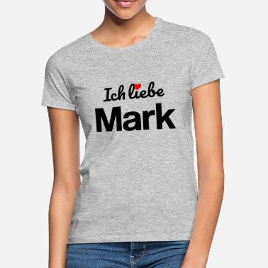 Ashley Mark - Frauen T-Shirt
