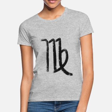 bc450a69 Ink Dive Zodiac - Virgo - Women's T-Shirt. Women's T-Shirt
