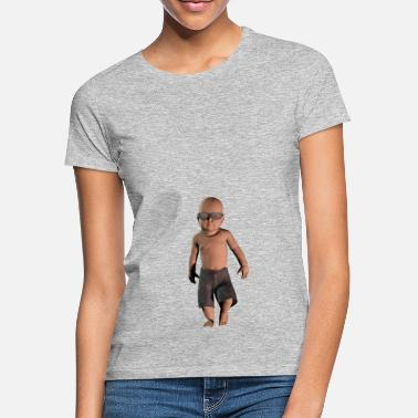 Cool baby cool - T-shirt Femme