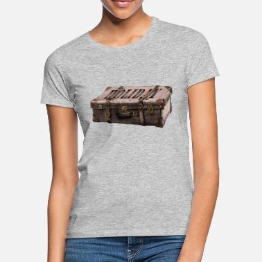 Suitcase suitcase - Women's T-Shirt