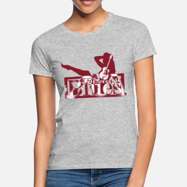 Rock The Vote Rock - Frauen T-Shirt