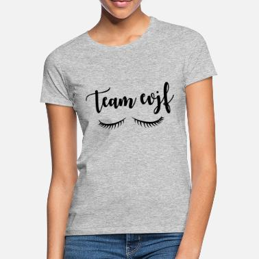 team evjf - Women's T-Shirt