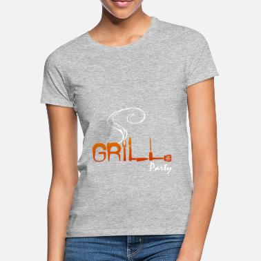 Utensil GRILLING UTENSILS - Women's T-Shirt