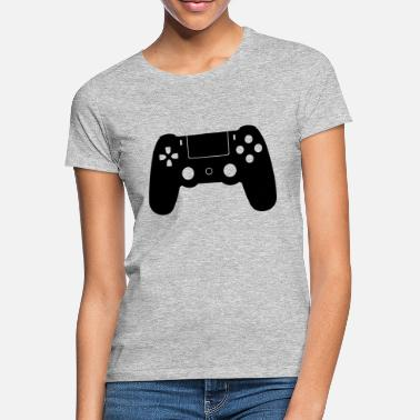 Ps PS 4 - Camiseta mujer