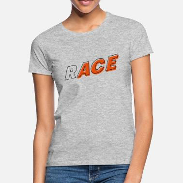 Race Ace T shirt - Women's T-Shirt