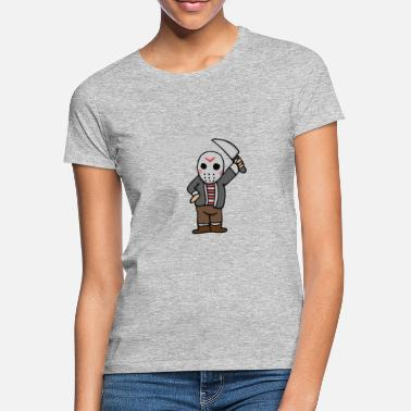 Jason - Frauen T-Shirt