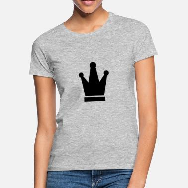 Crown crown - Women's T-Shirt