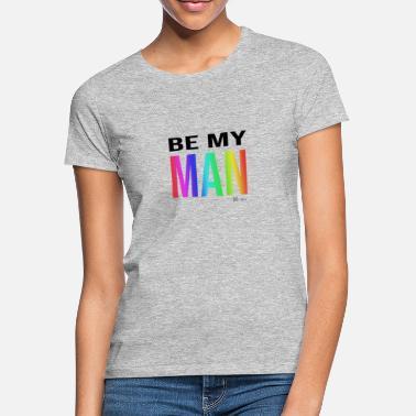 Ordina Tema RainbowSpreadshirt Magliette Con Online 53AL4Rj