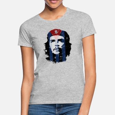 Bestill Che Guevara T skjorter på nett | Spreadshirt