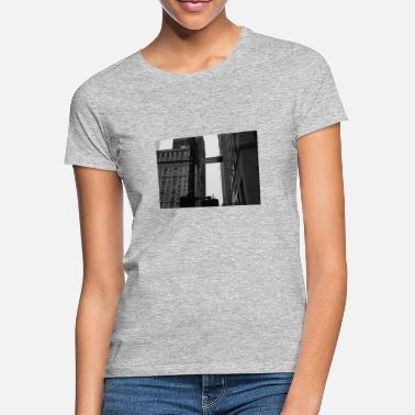 Walle Wall Street - Camiseta mujer