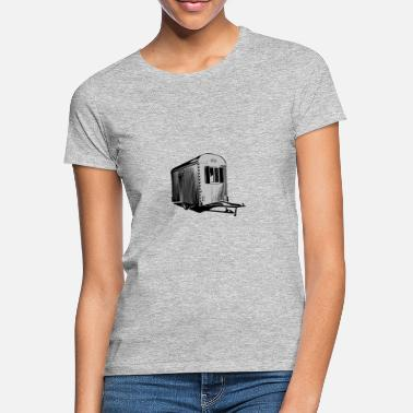 Mobile Home Mobile Home - Women's T-Shirt