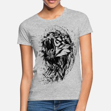 Tiger - Frauen T-Shirt