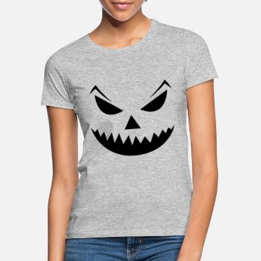 Halloween Halloween - Women's T-Shirt