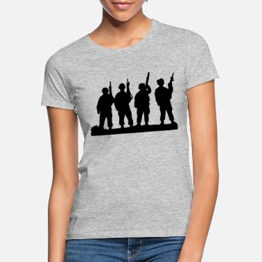 Veterans Day Veterans Day - Frauen T-Shirt