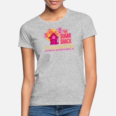 Shack THE SUGAR SHACK - Women's T-Shirt