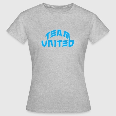 hold United - Dame-T-shirt