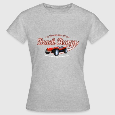 buggy-finish-without-hg - Women's T-Shirt