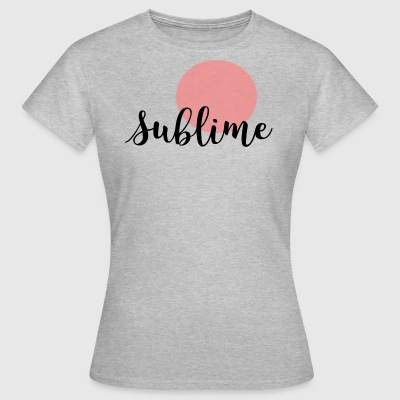 Sublime - Women's T-Shirt