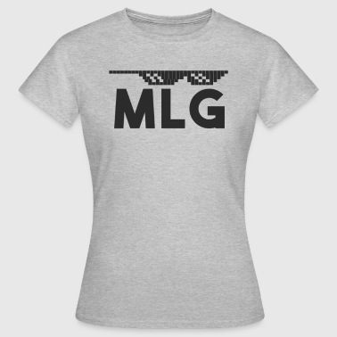 MLG - Women's T-Shirt