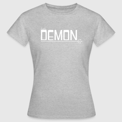 demon - T-shirt dam