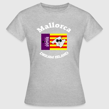 Mallorca dream island - Women's T-Shirt