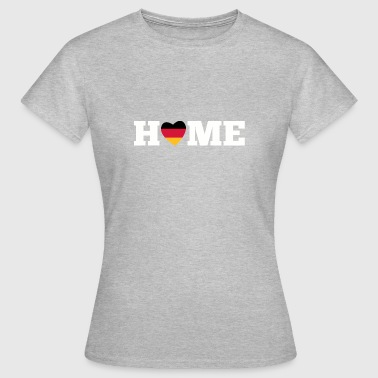 Home Germany - Women's T-Shirt