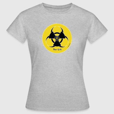 The Gift - Women's T-Shirt