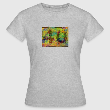 40th birthday - Women's T-Shirt