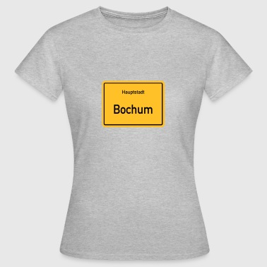 capital Bochum - Women's T-Shirt